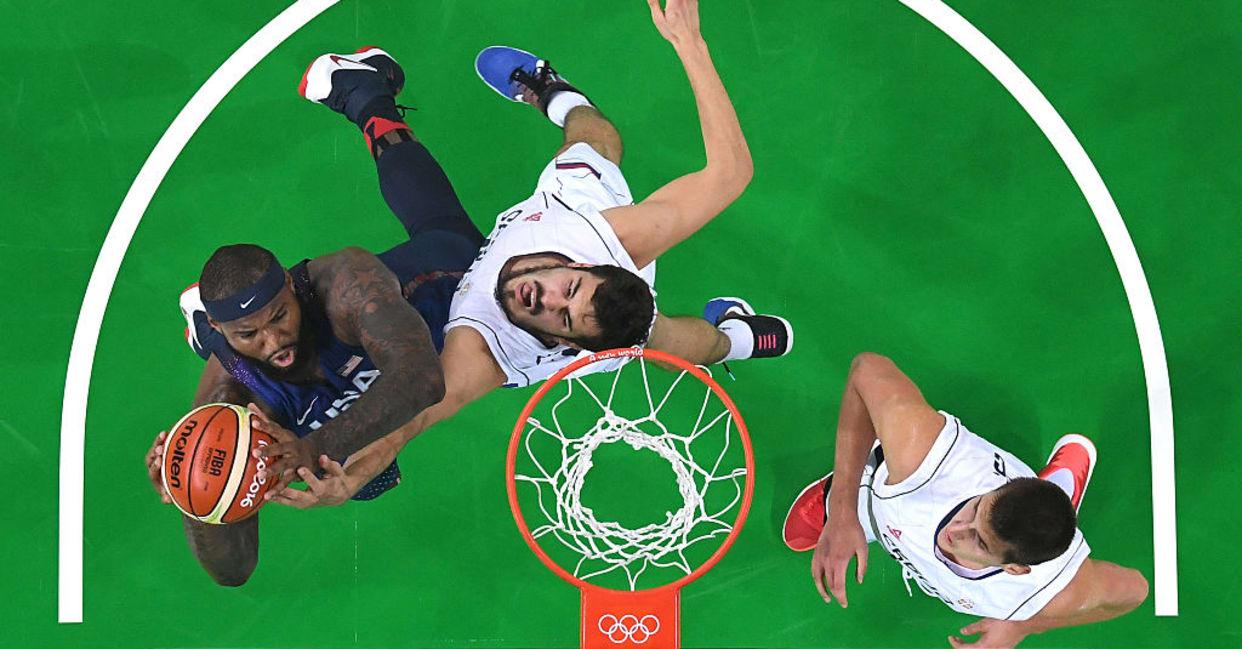 ИОК ги одреди датумите за олимписките кошаркарски турнири во Токио