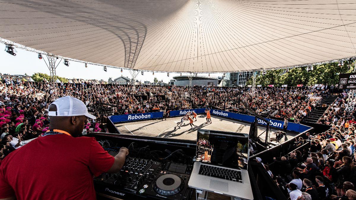 """Олимписките квалификации FIBA """"3X3"""" ќе се играат во Австрија"""