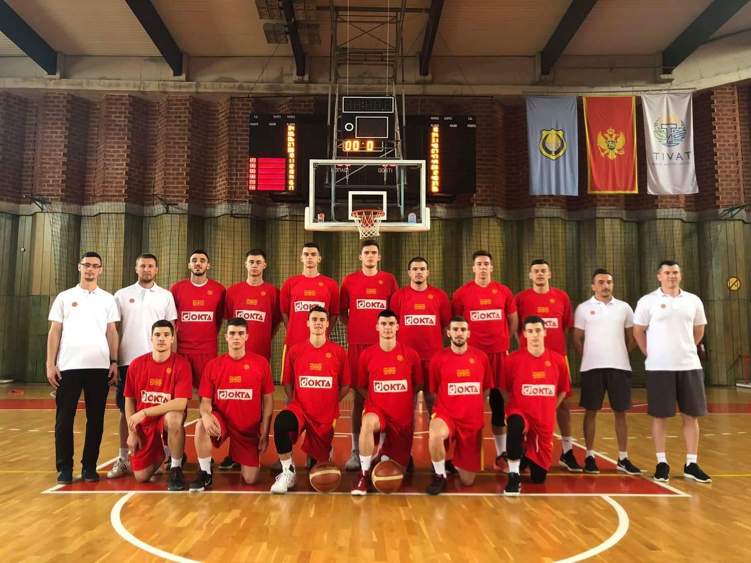 Младинците со два пораза се враќаат од Бугарија