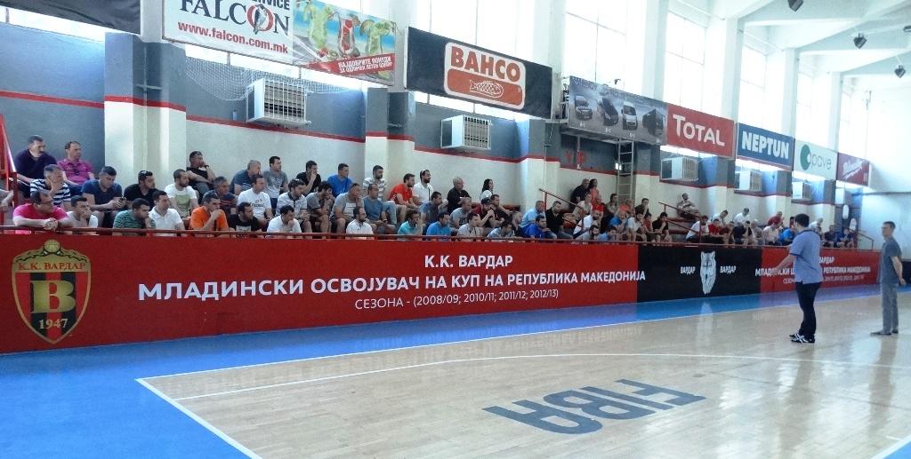 ЗКТ го одржа семинарот за тренери