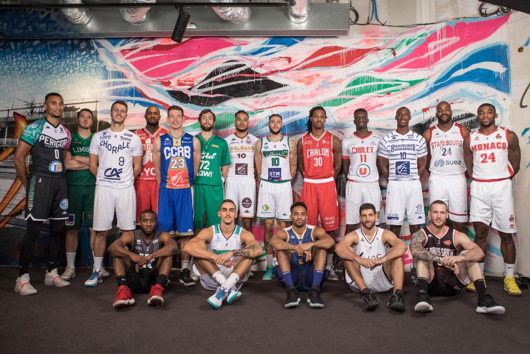 Мај е месец на одлука за француската елитна кошарка