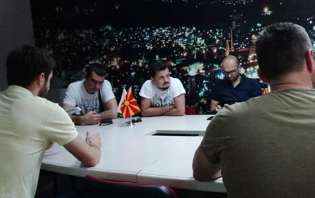 Вардар организатор на завршницата од првенството до 16 години (мажи)