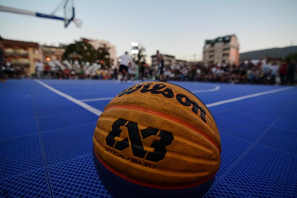 Во месец мај стартува премиерната 3х3 лига на РМ!