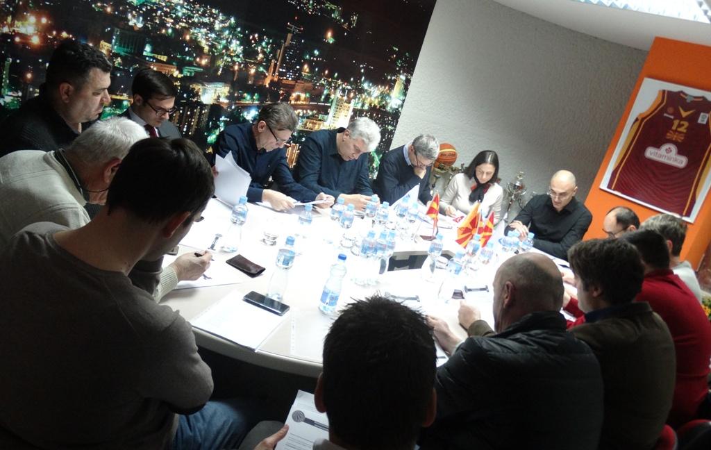Драган Раца е разрешен од функцијата, Марјан Илиевски нема да биде нов селектор