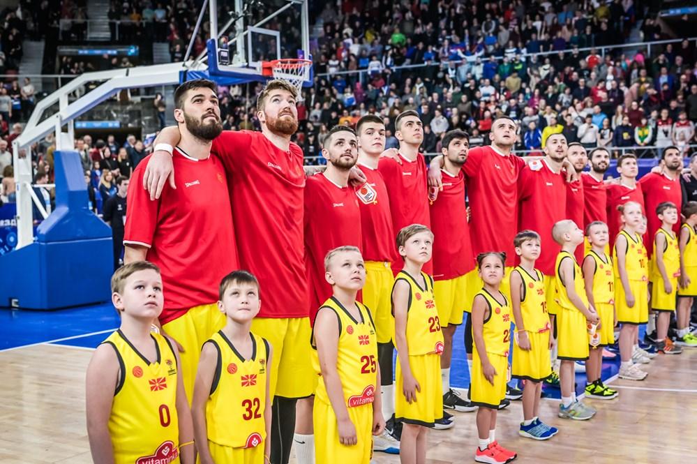 Македонија останува на 29. место во Европа