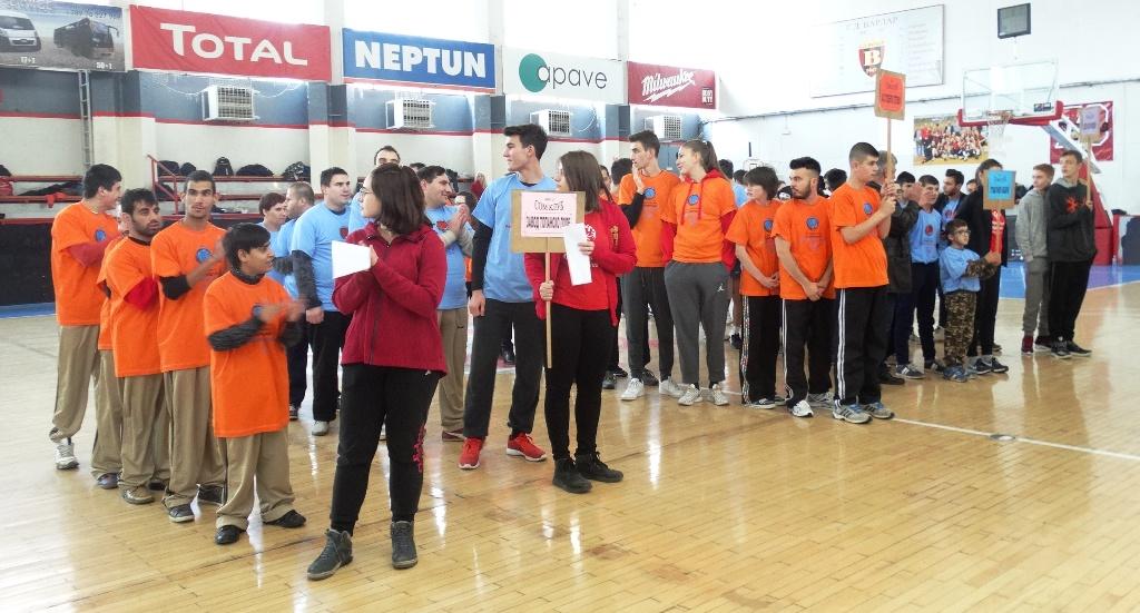 Кошаркарите од СО ја одбележаа Европската кошаркарска недела