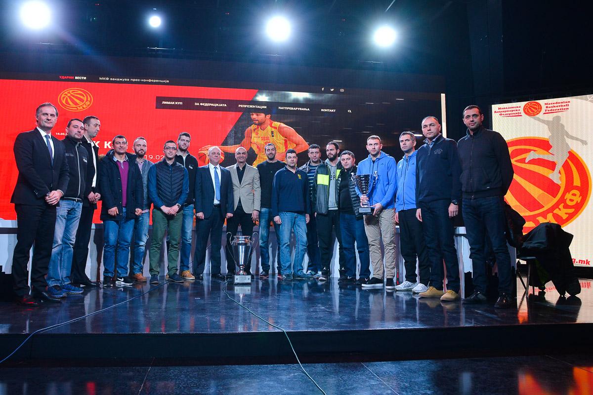 Клубовите-учесници едногласни: Сакаме фер и возбудлив турнир!