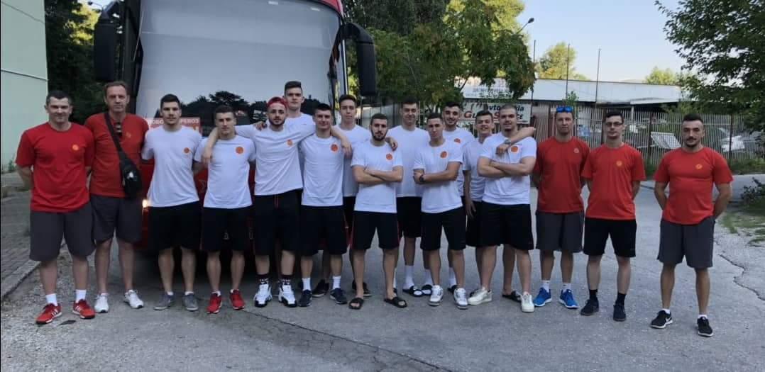 Младинците заминаа за Бугарија