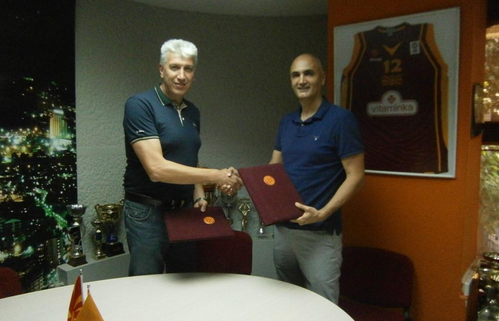 МКФ и ОКТА ја продолжија соработката
