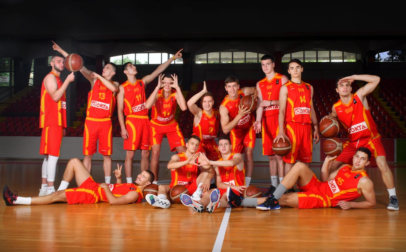 Скопје е подготвен за уште еден кошаркарски спектакл