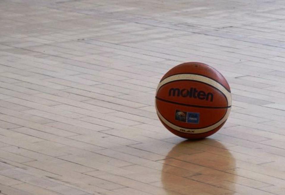 Прв селективен тренинг за кошаркари до 16 години