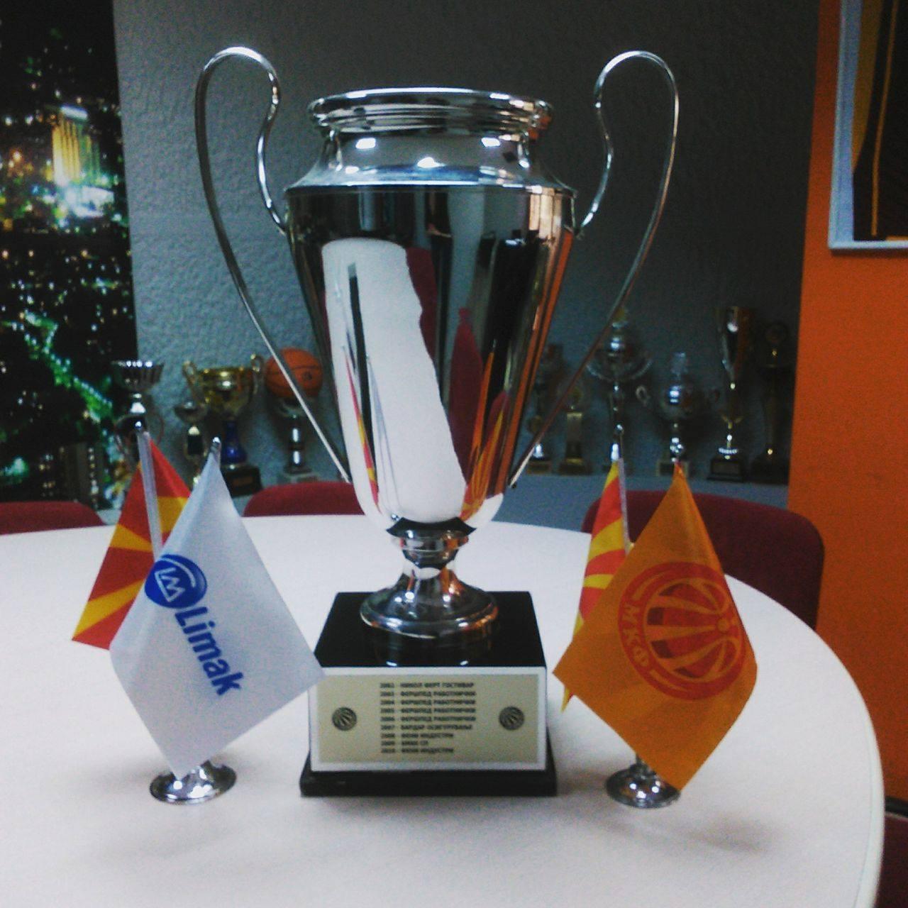 Јавно наддавање за организатор на финалниот турнир на Куп на РМ 2019