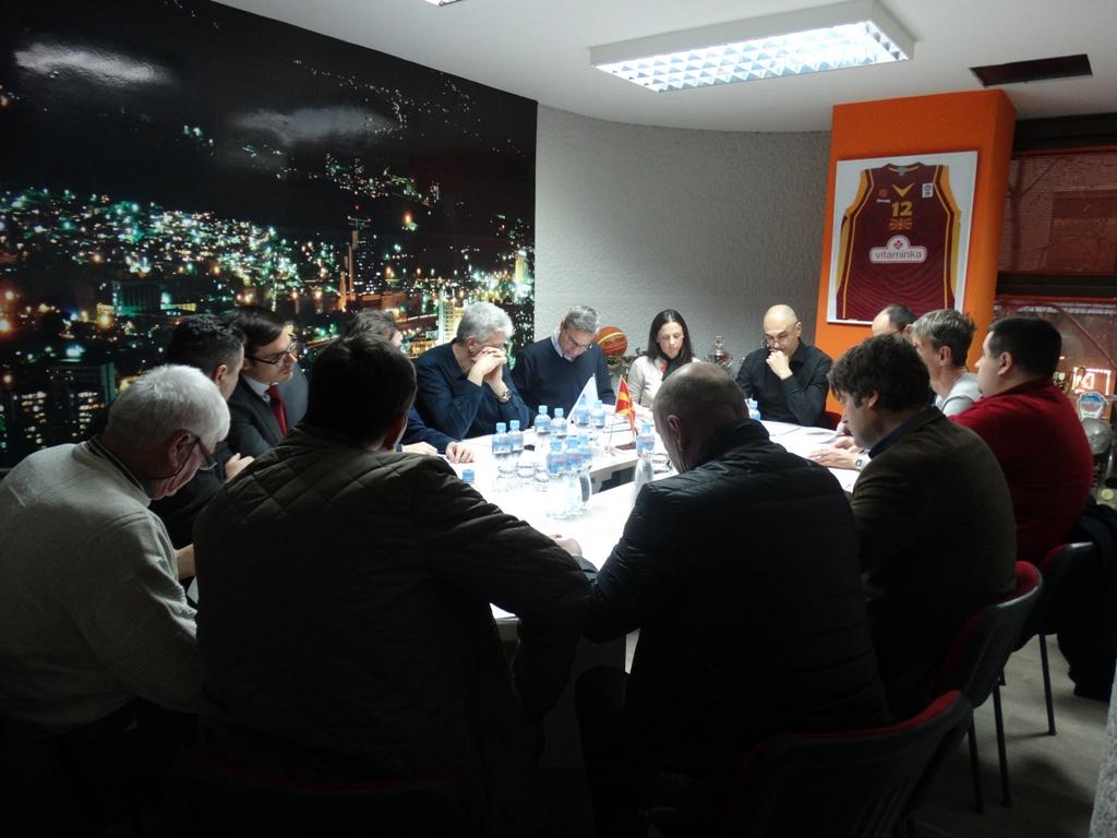 МКФ ги назначи селекторите на сите младински селекции