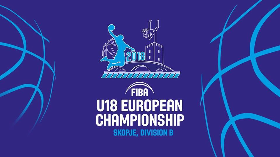 Повик до медиумите за акредитирање за јуниорското европско првенство (Б) кое ќе се одигра во Скопје