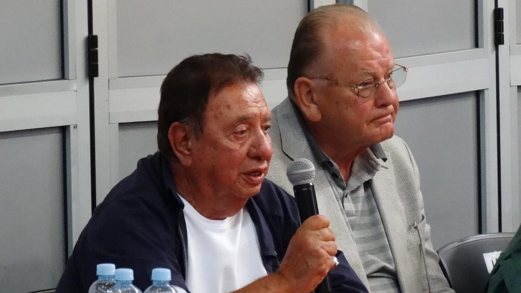 """Лазар Лечиќ за актуелниот момент во нашата кошарка: """"Титулата се заработува на терен, а не со кавги""""!"""