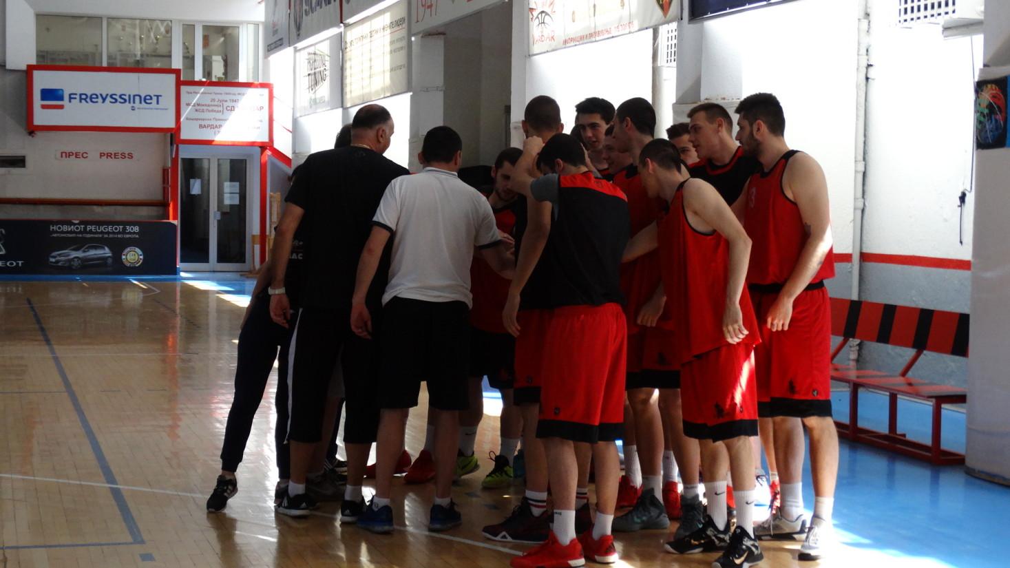 Босна и Херцеговина се откажа, Малта нов противник на репрезентацијата до 20 години