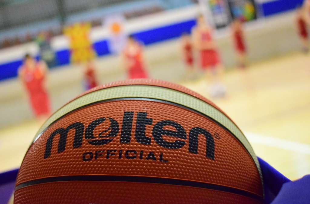 Список на повикани кошаркарки за репрезентација до 14 години