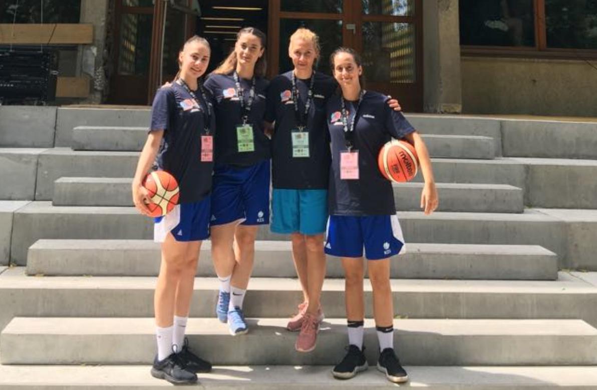 Заврши тринаесеттото издание на женскиот кошаркарски самит во Словенија