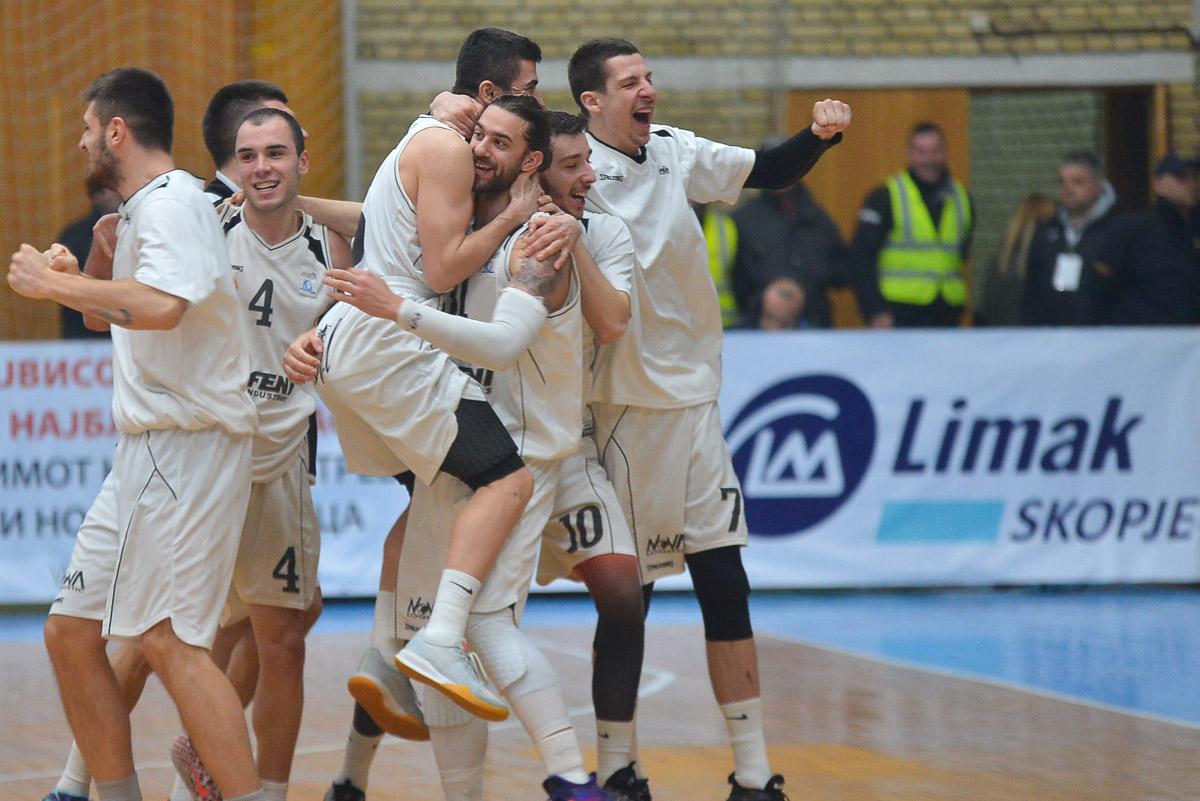 Фени И. со изненадување во Скопје, втора победа за Куманово