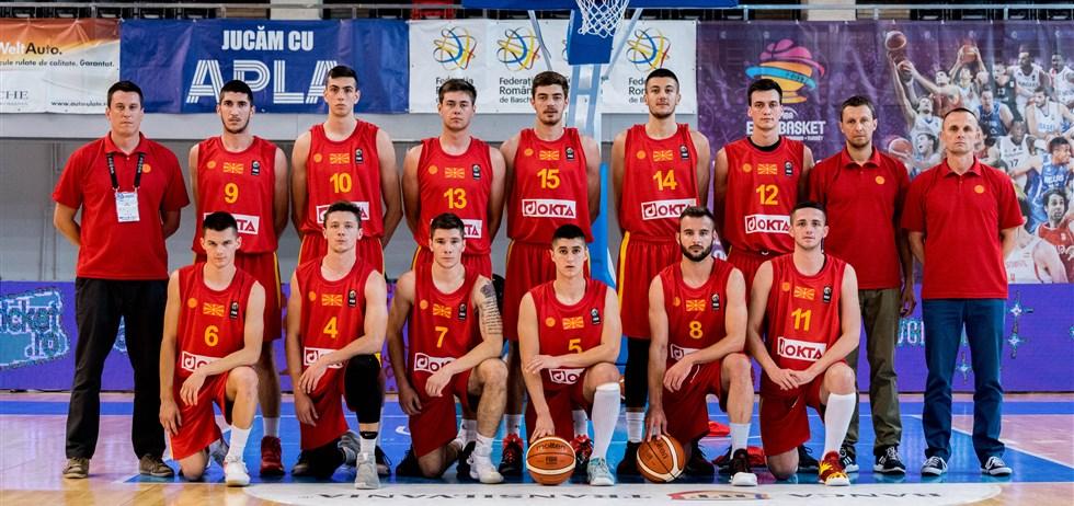 Го освоивме 13. место на ЕП; Романија доби промоција во А дивизија