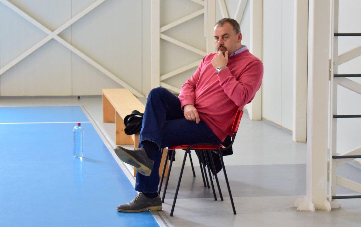 Владимир Ѓоровиќ официјално назначен за селектор на женската сениорска репрезентација