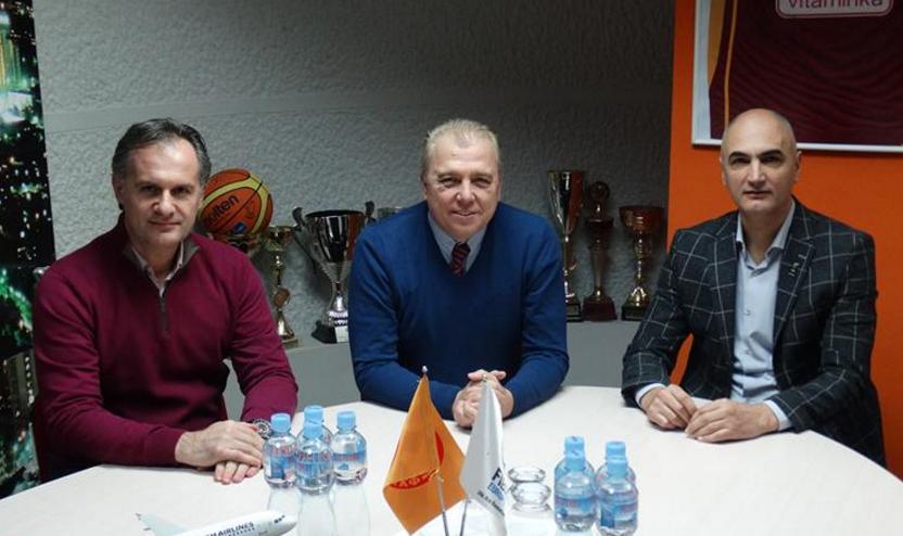 Лимак Холдинг го одбра Кавадарци за град-домаќин на Куп-завршницата