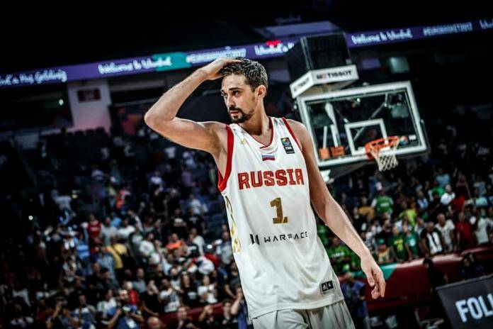 ЕВРОЛИГАШКИТЕ ПОВАЖНИОД ФИБА ОБВРСКИТЕ: Русите без Алексеј Швед во квалификациите!