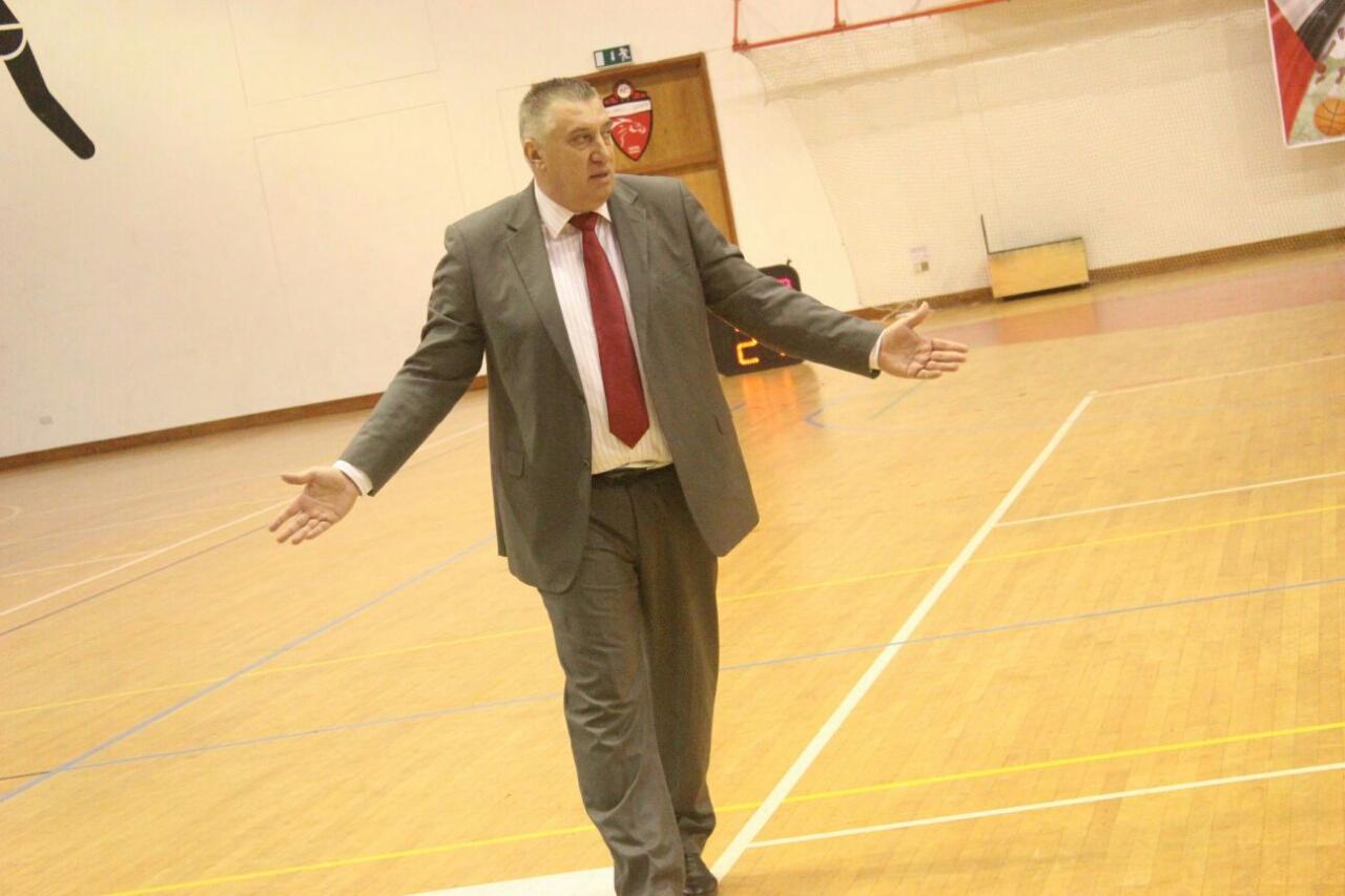 Јорданчо Давитков назначен за селектор на сениорската репрезентација