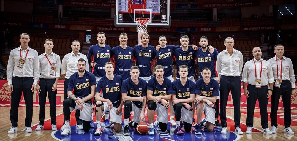 СИЛНА РУСИЈА: Базаревич ги објави кандидатите за квалификациите