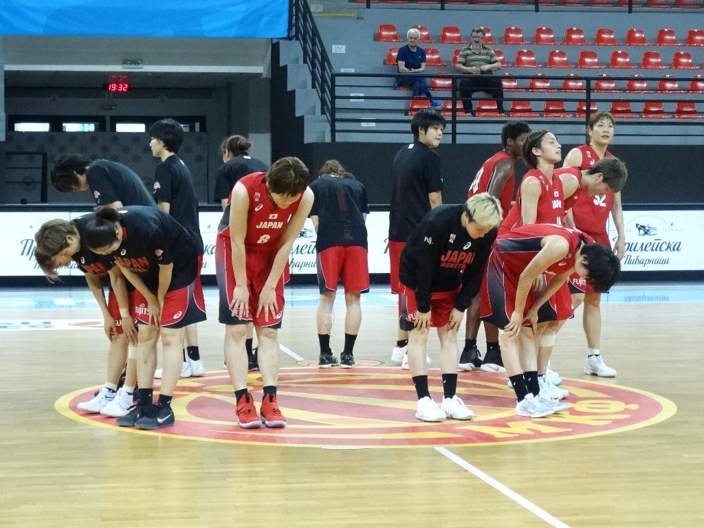 Јапонија го заврши турнирот без пораз, Бугарија без победа