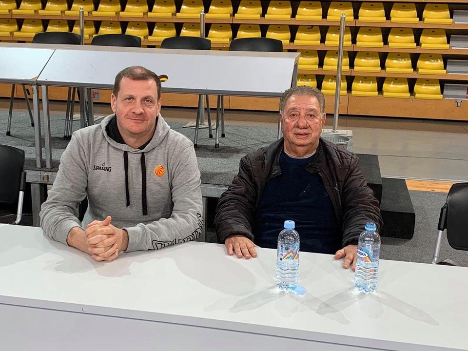 Легендарниот Лечиќ со поддршка до националниот тим: Да ги поддржиме овие момчиња!