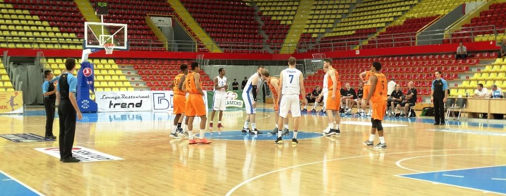 ТРОФЕЈ МАКЕДОНИЈА: Пресврт и победа за БиХ по две продолженија