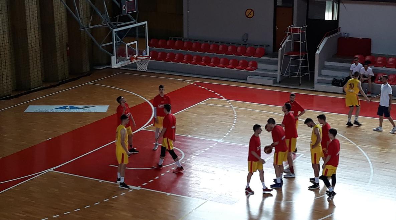 Младинците поразени и од Црна Гора