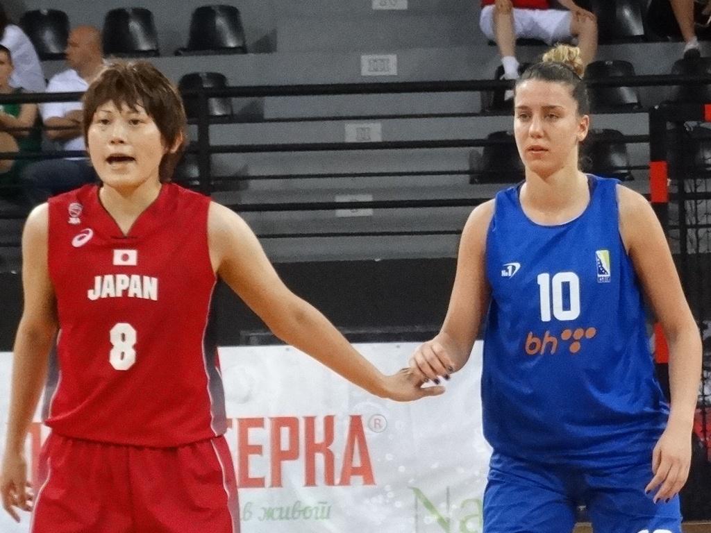 Јапонија го отвори турнирот со победа над Босна и Херцеговина