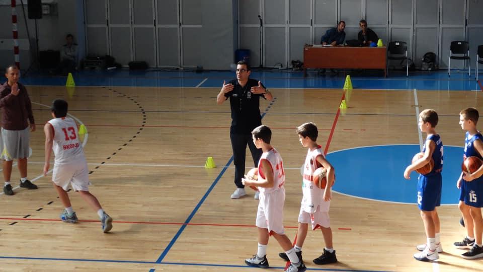 ГОСТИ – ПРЕДАВАЧИ НА ТРЕНЕРСКИОТ СЕМИНАР: Доктор по кошарка – Ненад Труниќ