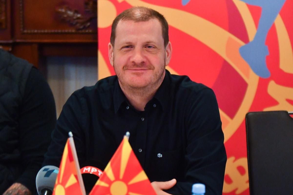 КФСМ закажува прес-конференција