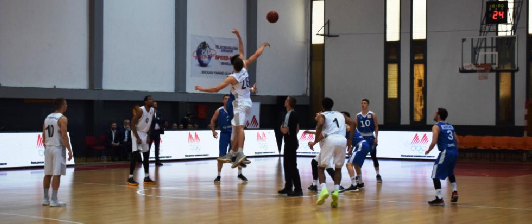 Изјави по натпреварот Блокотехна - АВ Охрид